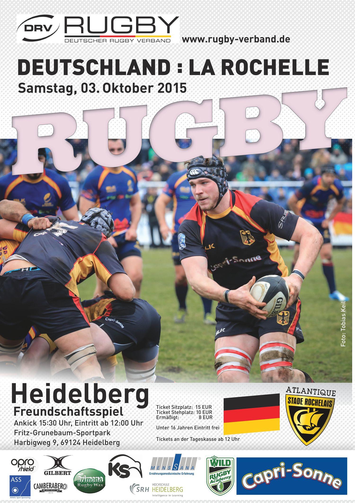 deutsche rugby nationalmannschaft